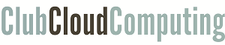 Digital Infrastructures and ClubCloudComputing logo
