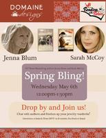 Spring Bling!