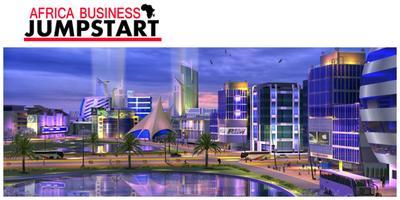 JumpStart your Africa Business 2015 !