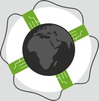 Rettet die Welt - Dialogforum 2015