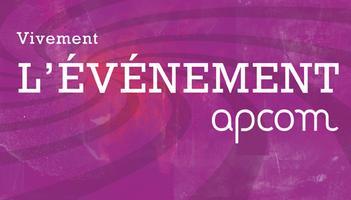 Table-ronde APCOM : Communiquer à l'heure des réseaux...