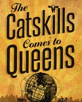 The Catskills Comes to Queens