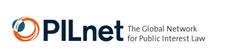 PILnet - The Global Network for Public Interest Law logo