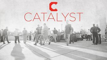 Men's Catalyst Conference at South Coast