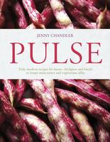 Pulse! Cookery Demo with Jenny Chandler and Lou...