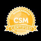 Certified ScrumMaster Workshop - Bellevue, WA - July...