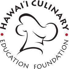 Hawaii Culinary Education Foundation  logo
