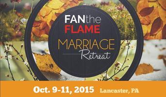 Lancaster, PA Marriage Retreat Host - Oct. 9-11, 2015
