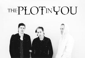 The Plot In You w/ I Declare War, Gift Giver,...
