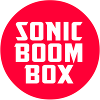 Sonicboombox C2E2 Afterparty!