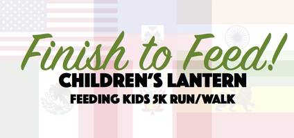 Children's Lantern Feeding Kids 5k