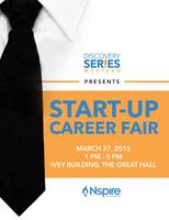 Nspire Start-Up Career Fair