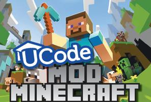 MOD Minecraft Workshop & Tournament