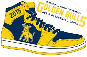 2015 JCSU All-Star Basketball Camp, July 19-23