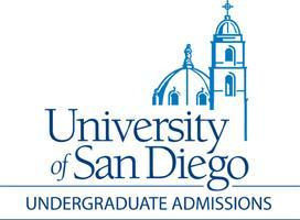 University of San Diego - Information Session