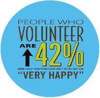 Volunteer Orientation April 18, 2015