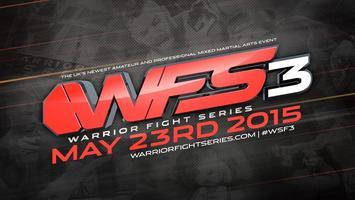Warrior Fight Series 3