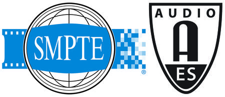 "SMPTE-NY & AES 4/28/15 Meeting: ""A Discussion about..."