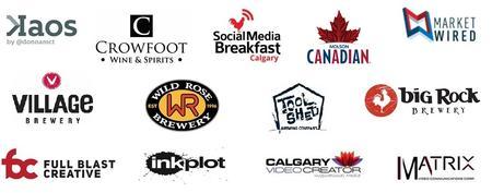 #SMByyc62 - Social Media Breakfast Calgary