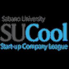 Sabanci University SUCool logo