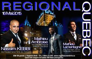 Regional Quebec