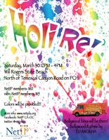 NetIP LA OC Presents Holi Re!!!