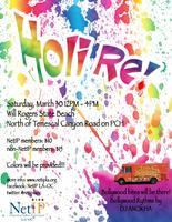 NetIP LA OC Presents Holi Re!!!