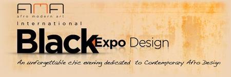 Black Expo Design - 2015