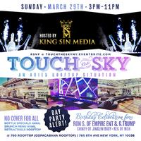 THIS SUNDAY   Rooftop Day Party   Free admission for...