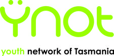 Youth Network of Tasmania logo
