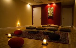 Guided Meditation with Ligia