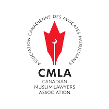 Canadian Muslim Lawyers Association (CMLA) logo