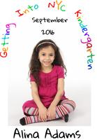 Getting Into NYC Kindergarten Workshop with Author Alin...