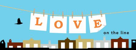Love on the Line: Dirty Laundry