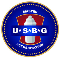 USBG Master Accreditation Advanced Bartender - WRITTEN...