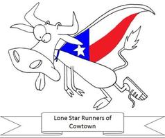 Lone Star Runners - Guess Your Pace 5K