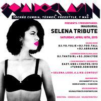 Sonido Clash Presents: INAUGURAL SELENA TRIBUTE PARTY