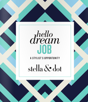 We're Hiring! Mill Valley Stella & Dot Local...