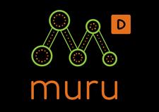 muru-D Singapore logo