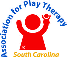 SC Association for Play Therapy   logo