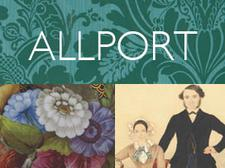 Allport Library and Museum of Fine Arts logo