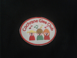 Cochrane Glee Club Ongoing Registration WEDNESDAY'S...