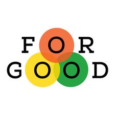 For Good logo