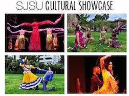 SJSU Cultural Showcase 2015