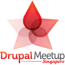 Drupal Developer Network (Singapore) logo