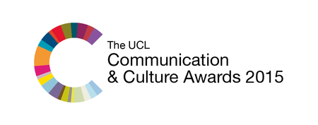 The UCL Communication and Culture Awards 2015