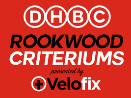 DHBC Rookwood Criterium presented by Velofix