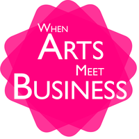 When Arts meet Business