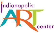 Indianapolis Art Center logo