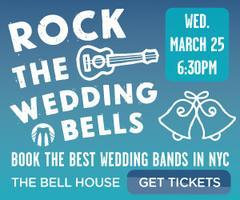 Rock the Wedding Bells